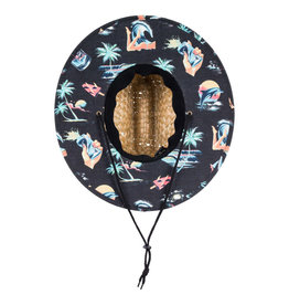 quiksilver Quiksilver Outsider Straw Hat