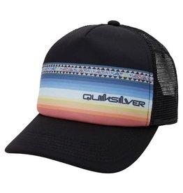 quiksilver Quiksilver Sunfaded Trucker