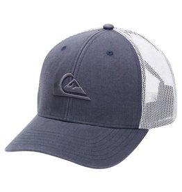 quiksilver Quiksilver Grounder Trucker Hat