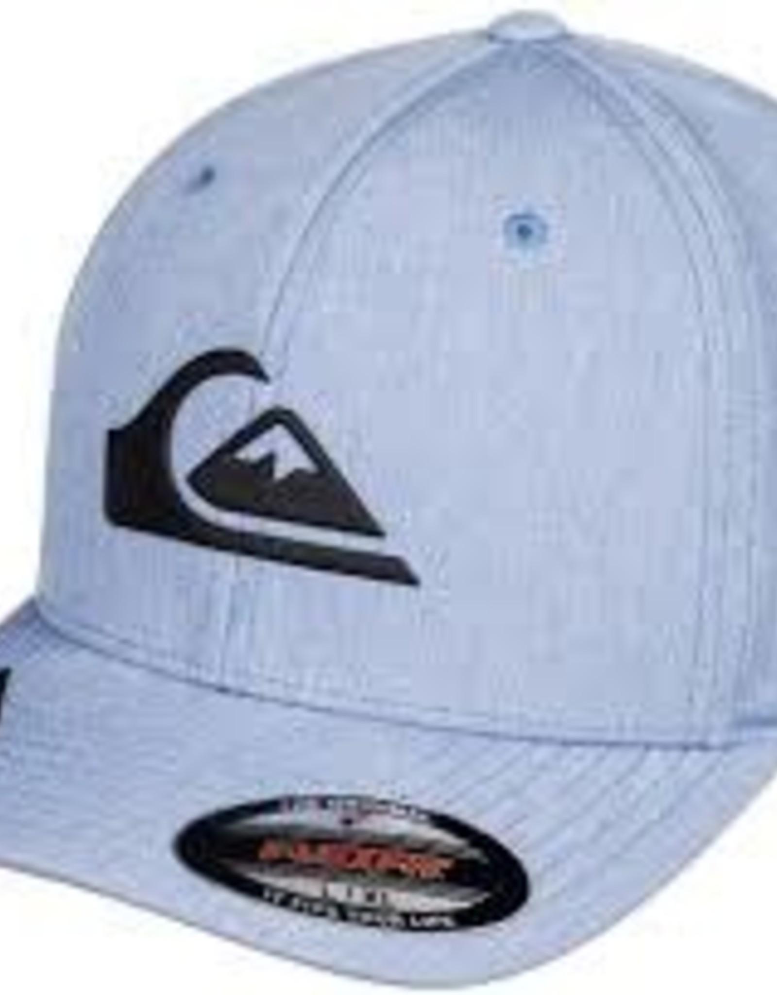 quiksilver Quiksilver Amped Up Hat AQYHA0614
