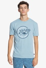quiksilver Quiksilve Into The Wide SS Tee EQYZT06365