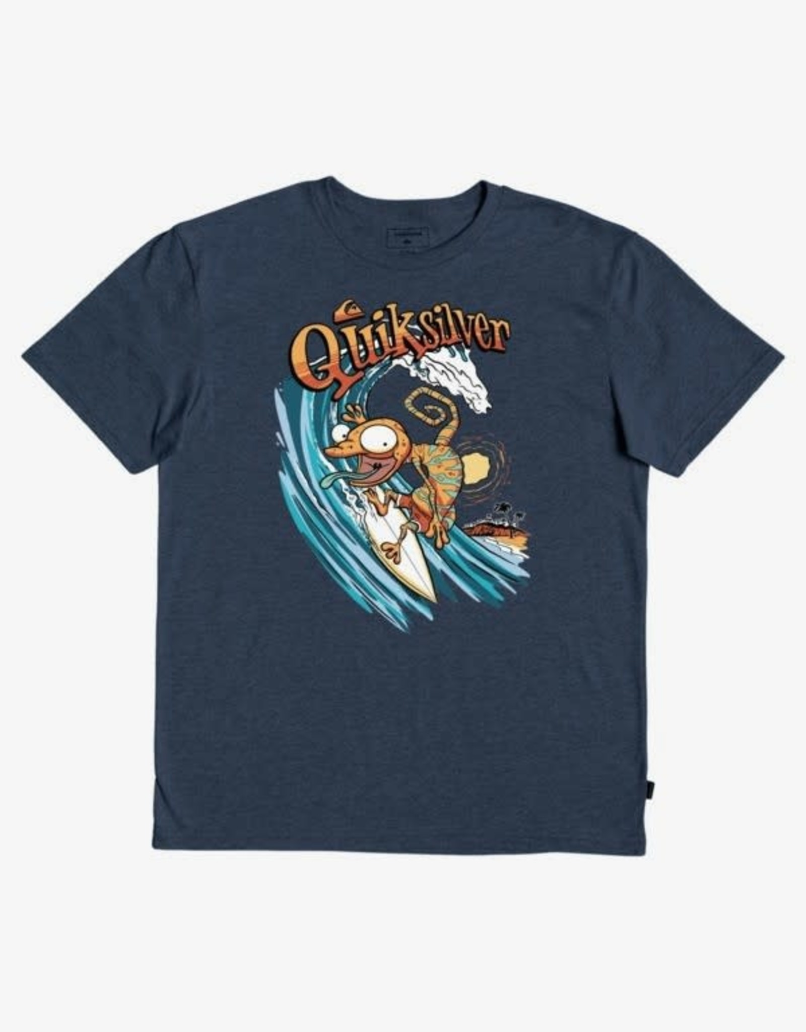 quiksilver Quiksilver Break The Fall SS Tee AQKZT03741