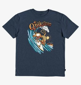 quiksilver Quiksilver Break The Fall SS Tee AQKZT03741