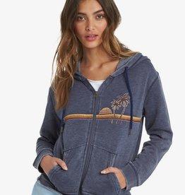 Roxy roxy go for it zip hoody