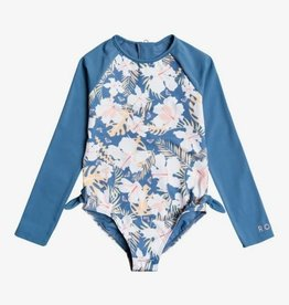 Roxy Roxy Girl Swim Lovers L/S 1pc ERLWR03175