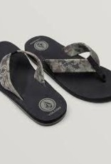 volcom volcom daycation sandal