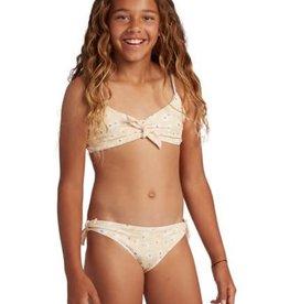 billabong Billabong Little Bit Of Sunshine Bikini Set ABGX200131