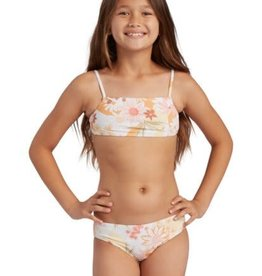 billabong Billabong Little Bit Of Sunshine Tank Set ABGX200132
