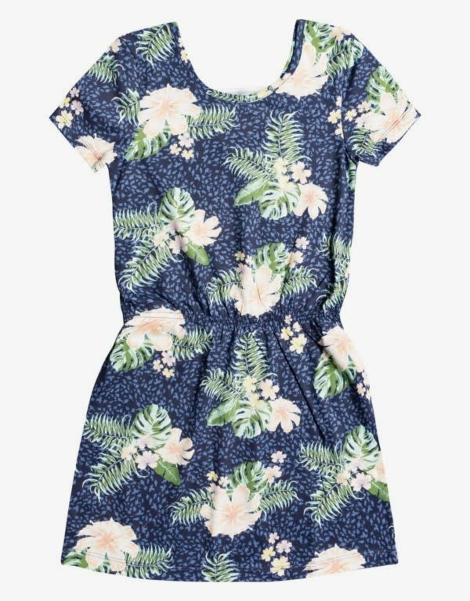 Roxy Roxy Girl The Clouds Dress