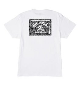 billabong Billabong Bad Billy Boys SS Tee ABBZT00136