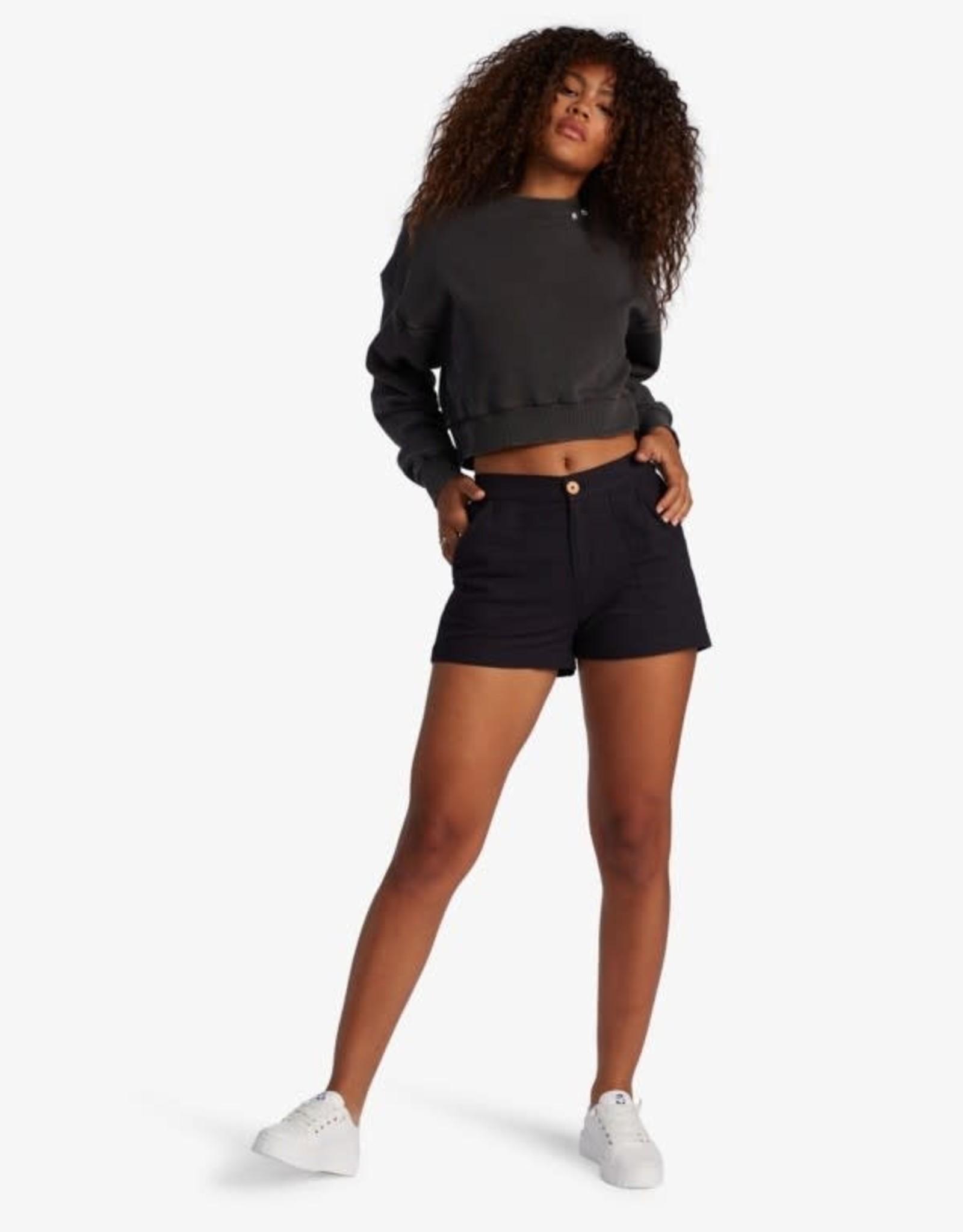 Roxy Roxy Oceanside Hi Waist Short ARJNS03146