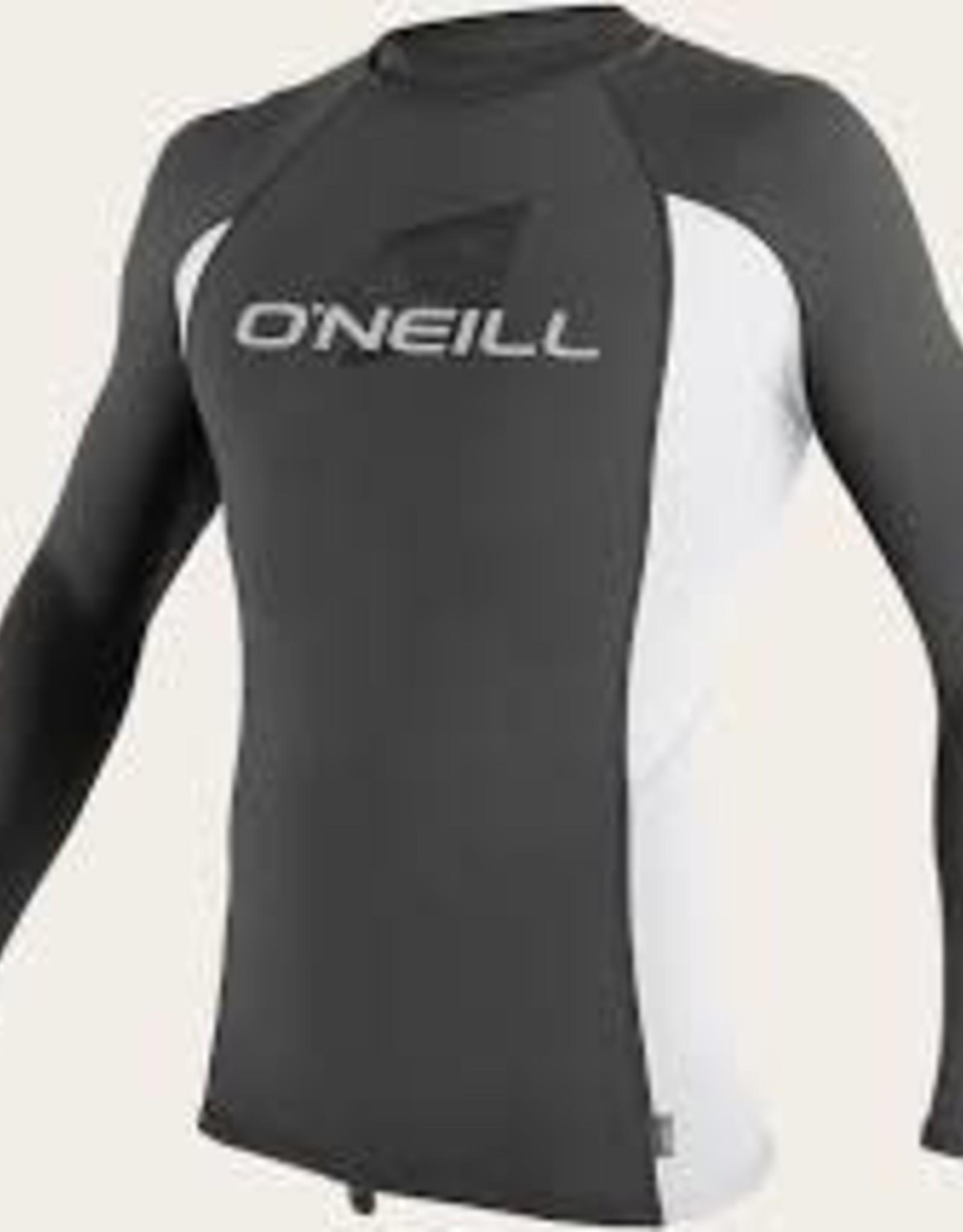 oneill oneill boys l/s skins lycra