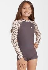 billabong Billabong Girls Core Bodysuit ABGWR000104