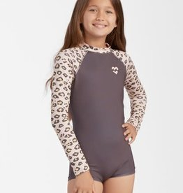 billabong Billabong Girls Core Bodysuit ABGWR000104