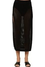 oneill Oneill Louise Knit Skirt SU0415001