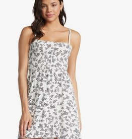 Roxy Roxy Straight To Summer Party Mini Dress ARJKD03210