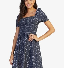 Roxy Roxy Hello Petal Mini Dress ARJWD03394