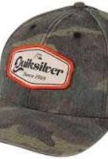 quiksilver quiksilver full hush hat aqyha04808