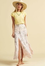 billabong Billabong Peachy Keen Maxi Skirt JK163BPE