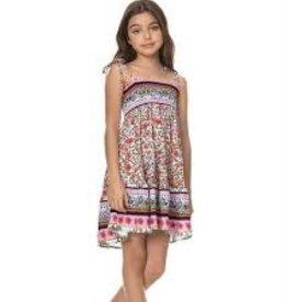 Maaji Maaji Girls Dress La Isla Bonita 1739KKC001