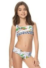 Maaji Maaji Girl Enchanted Magnolia Bikini Set 3250KKB001