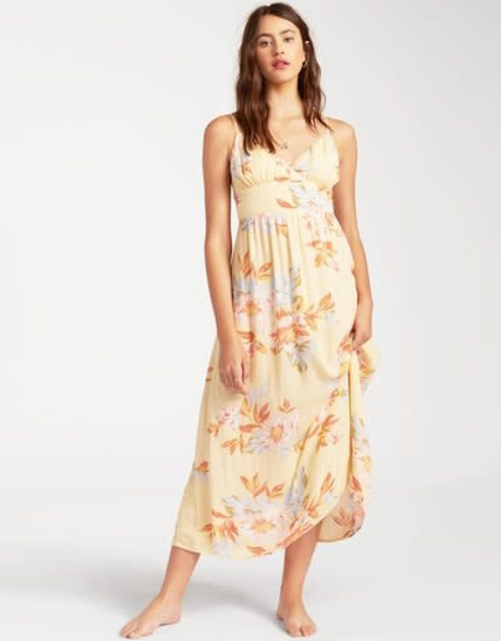 billabong Billabong Honey Midi Dress ABJWD00118