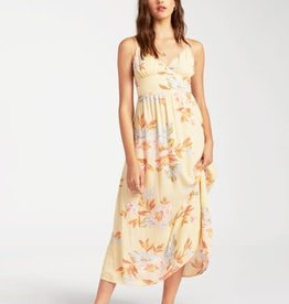billabong Billabong Honey Midi Dress ABJWD00118