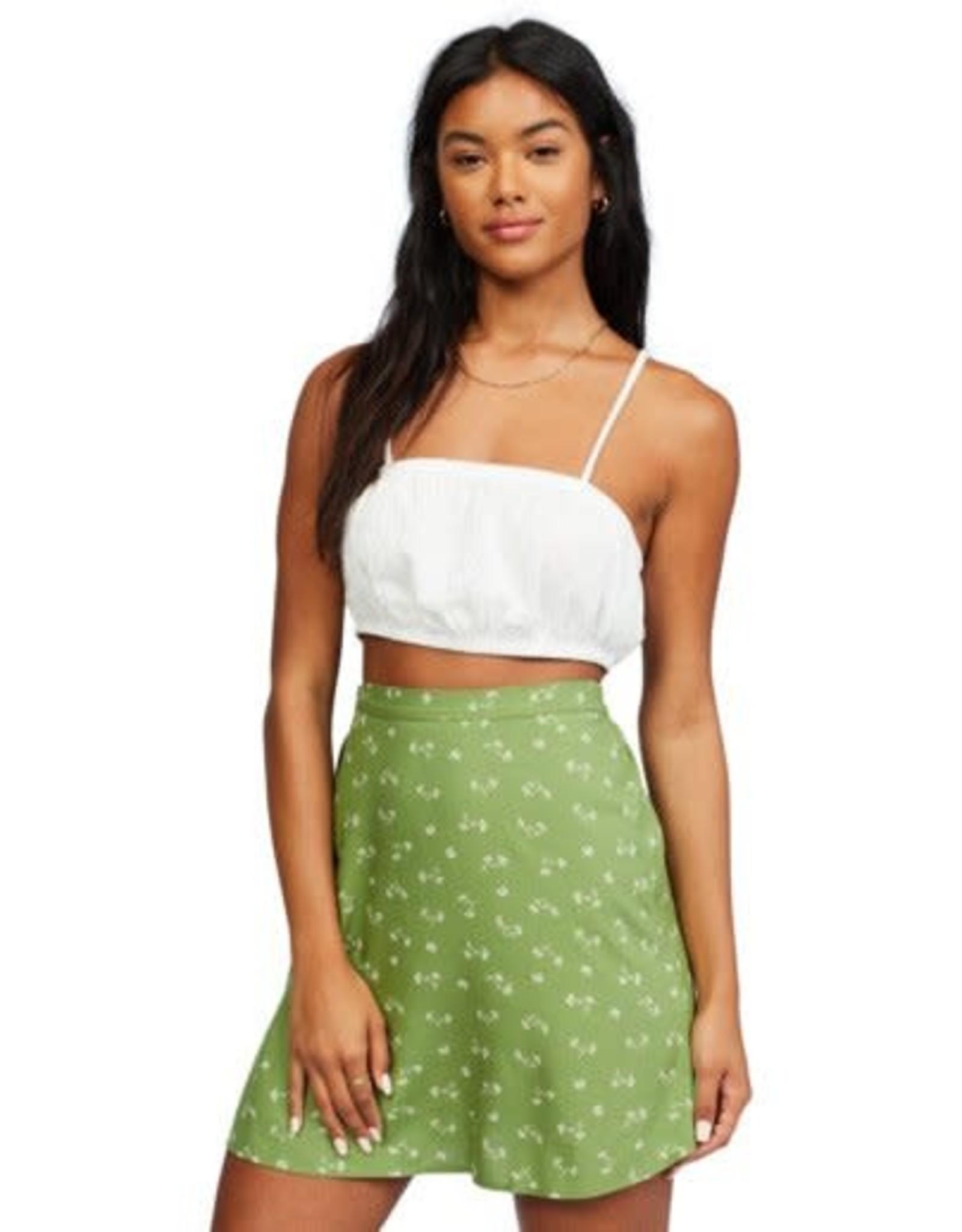 billabong Billabong Crossroads Mini Skirt ABJWK00124