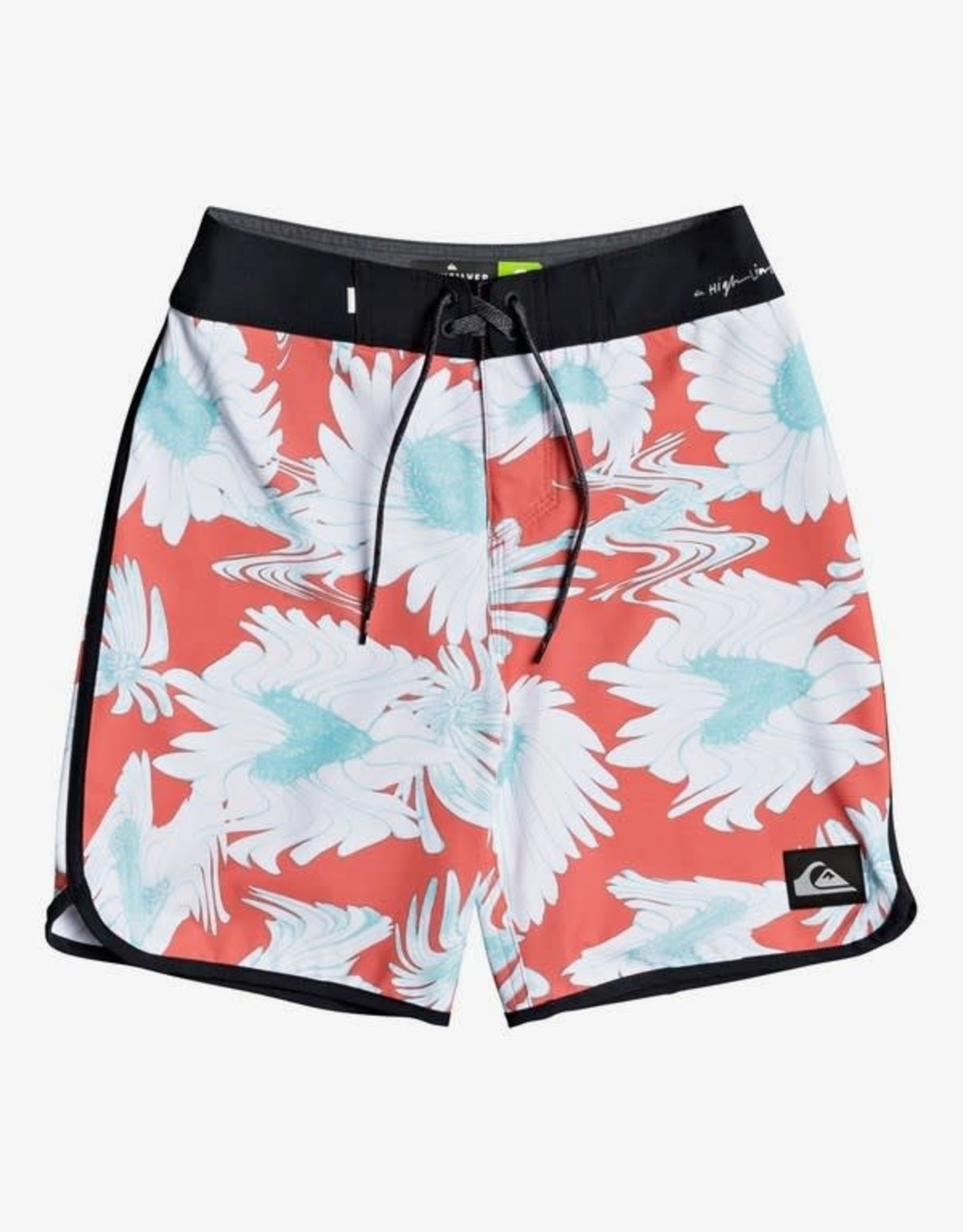 quiksilver Quiksilver Highline Warped Youth BS EQBBS03480
