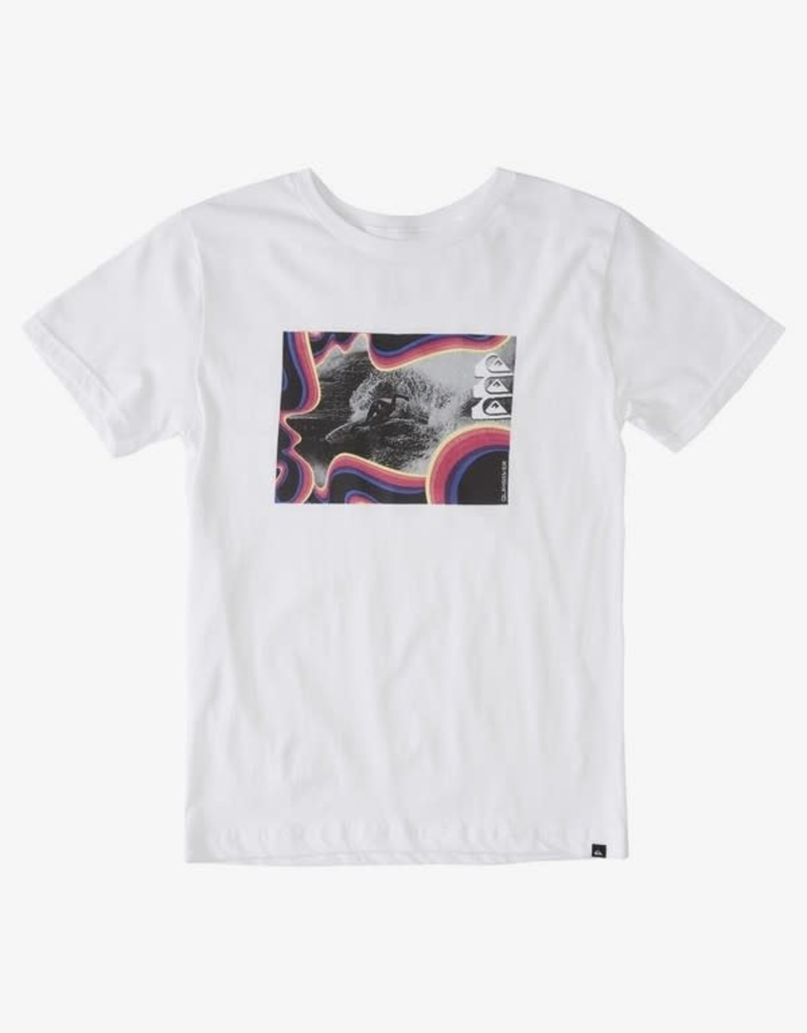 quiksilver Quiksilver Electric Jungle SS Tee AQBZT03844