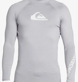 quiksilver Quiksilver All Time L/S R/G EQYWR03240