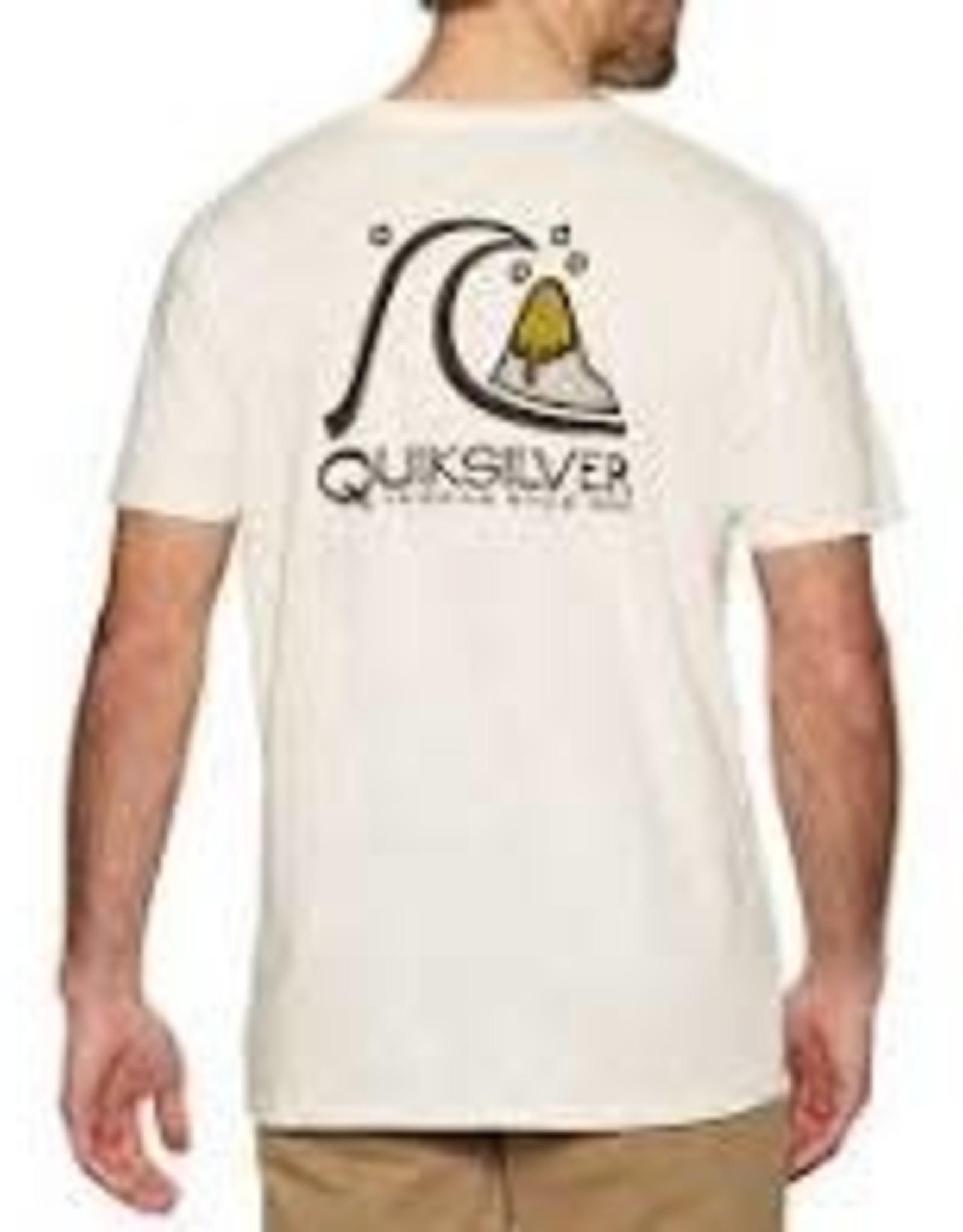 quicksilver quiksilver fresh take tshirt