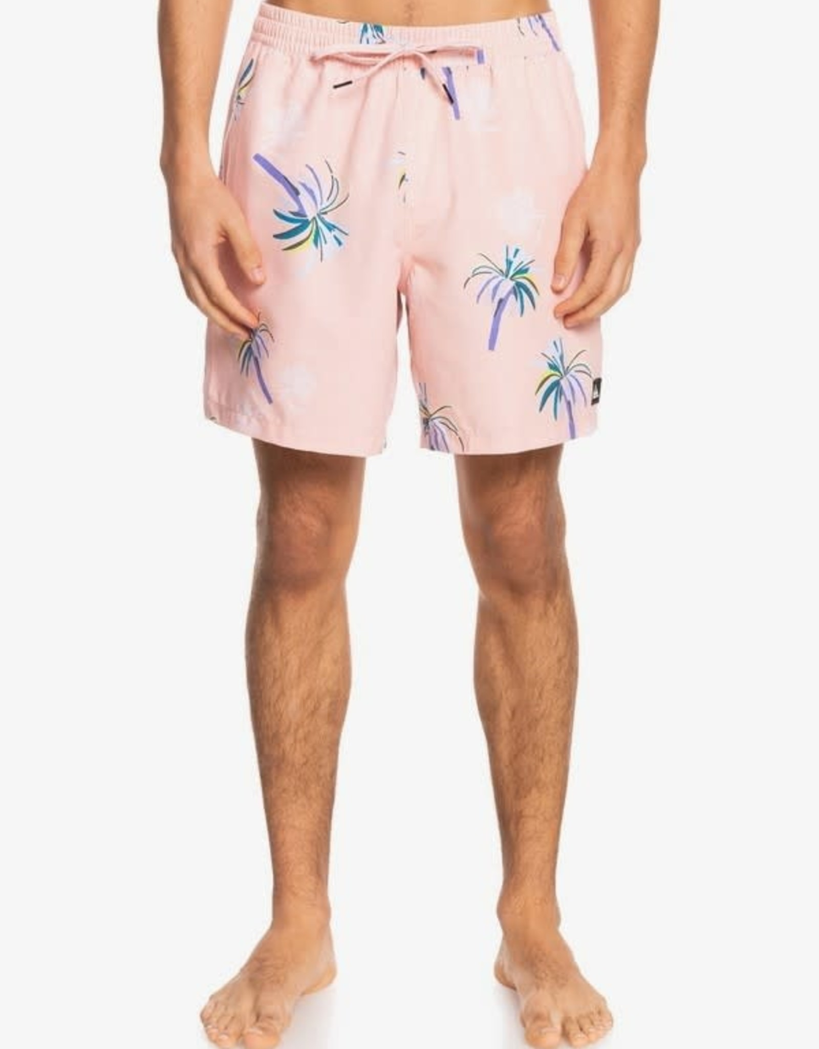 """quiksilver Quiksilver Royal Palms 17"""" Volley EQYJV03774"""
