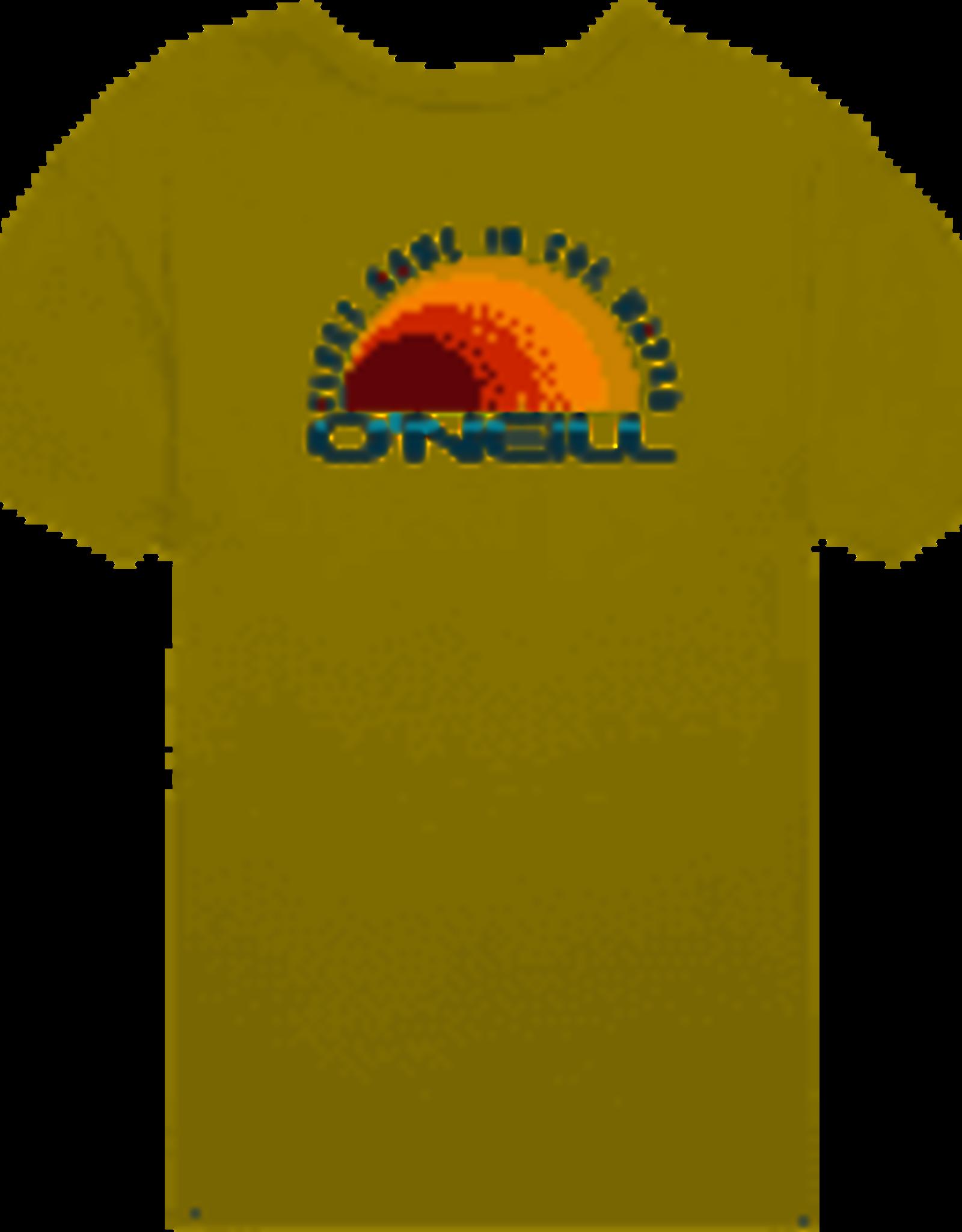 oneill oneill sundown pocket s/s sp1118701