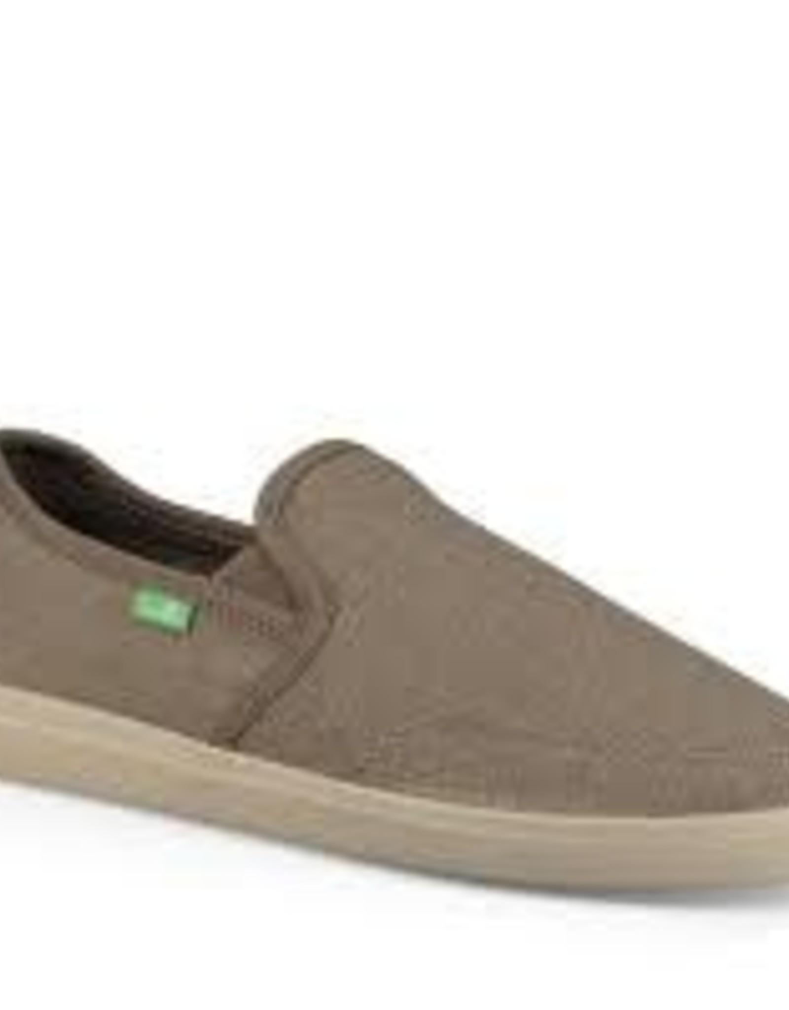 sanuk sanuk vagabond slip on sneaker 1110493