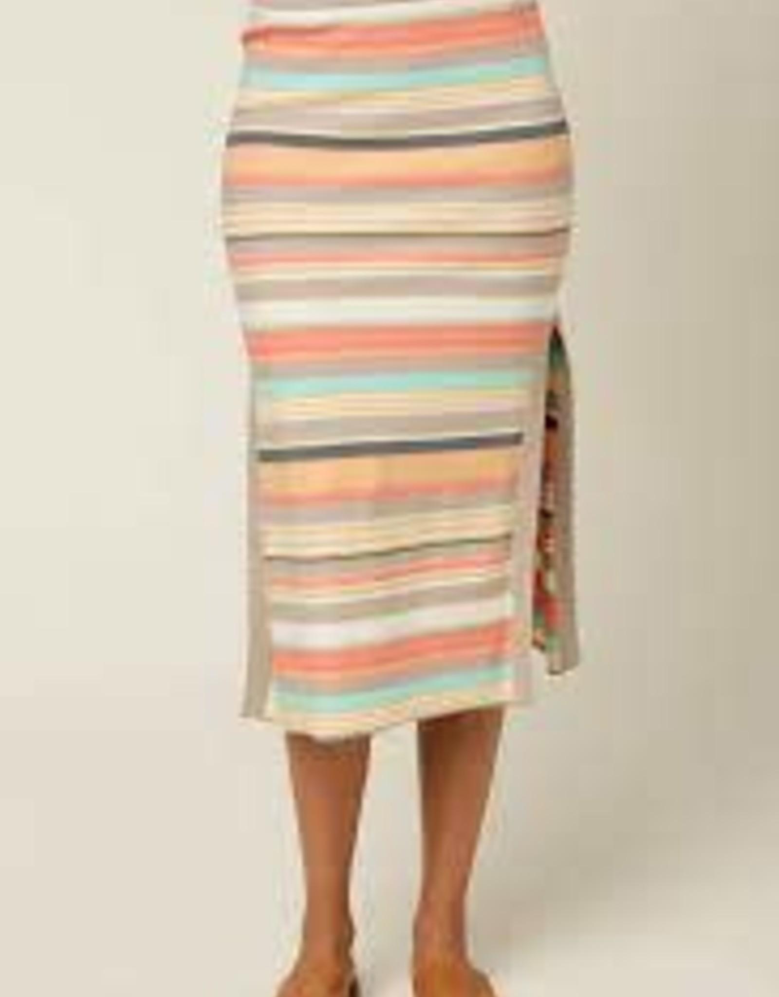 oneill Oneill Casiss Knit Skirt SP1415007