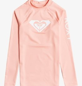 Roxy Roxy Girl Whole Hearted L/S R/G ERGWR03205