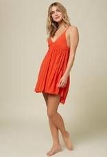 oneill Oneill Salt Water Solids Tank Dress SP0416026