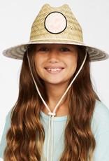 billabong Billabong Girls Beach Dayz Straw Hat