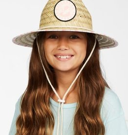 billabong Billabong Girls Beach Dayz Straw Hat