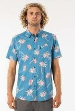rip curl rip curl oasis party s/s woven