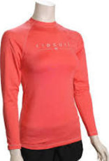 rip curl Rip Curl Golden Rays L/S R/G WLY3FW