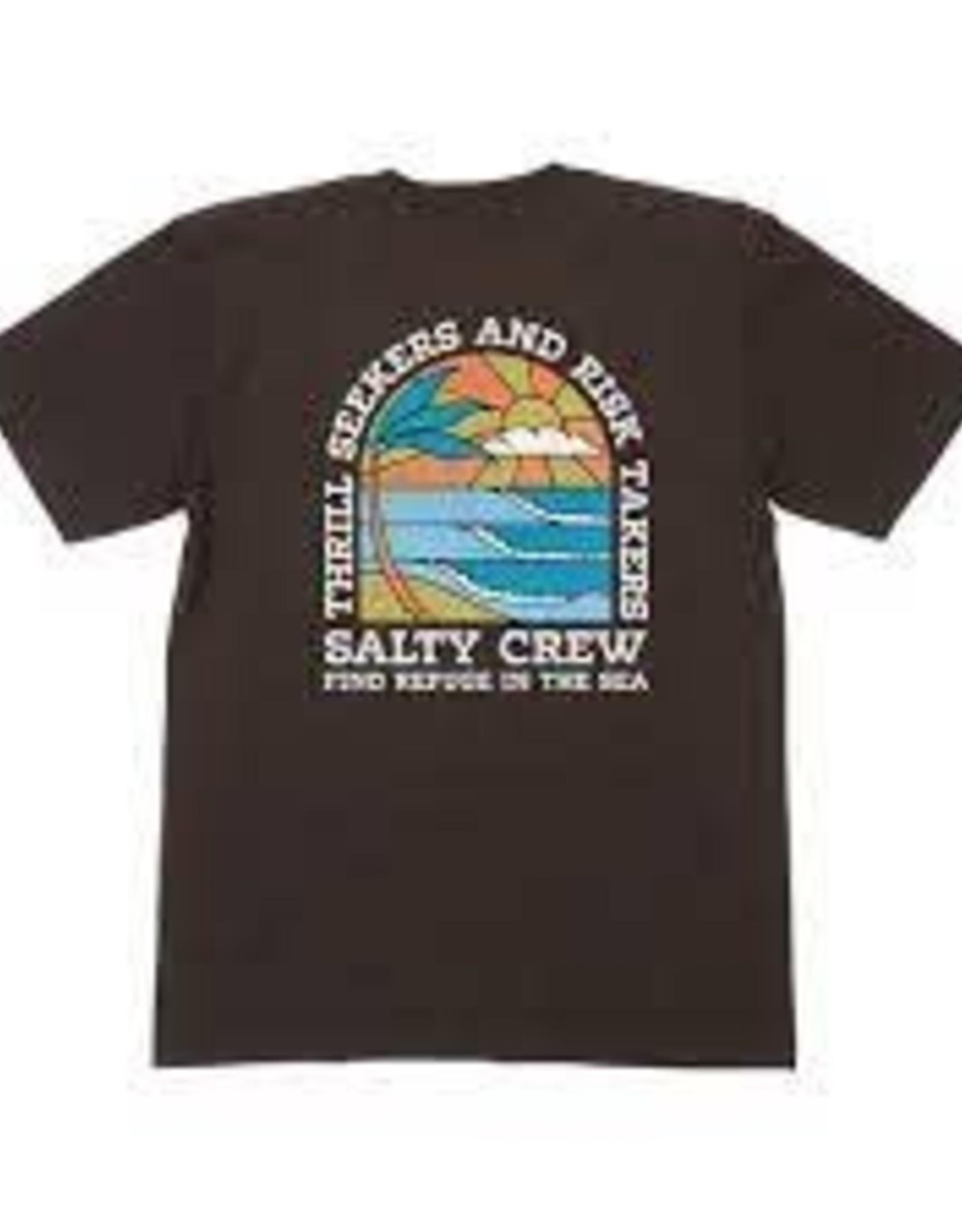 salty crew salty crew paradiso boys s/s