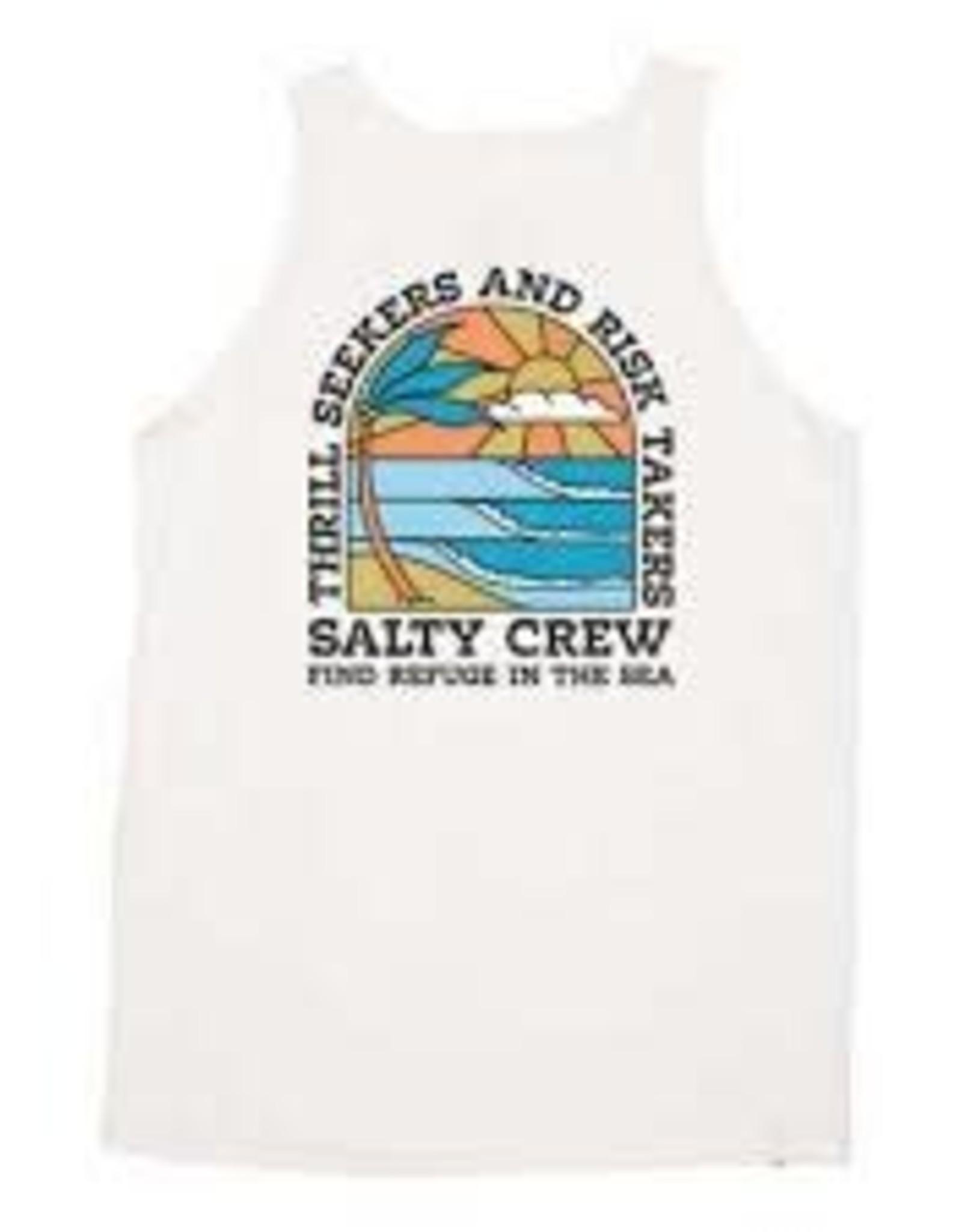 salty crew salty crew paradiso tank