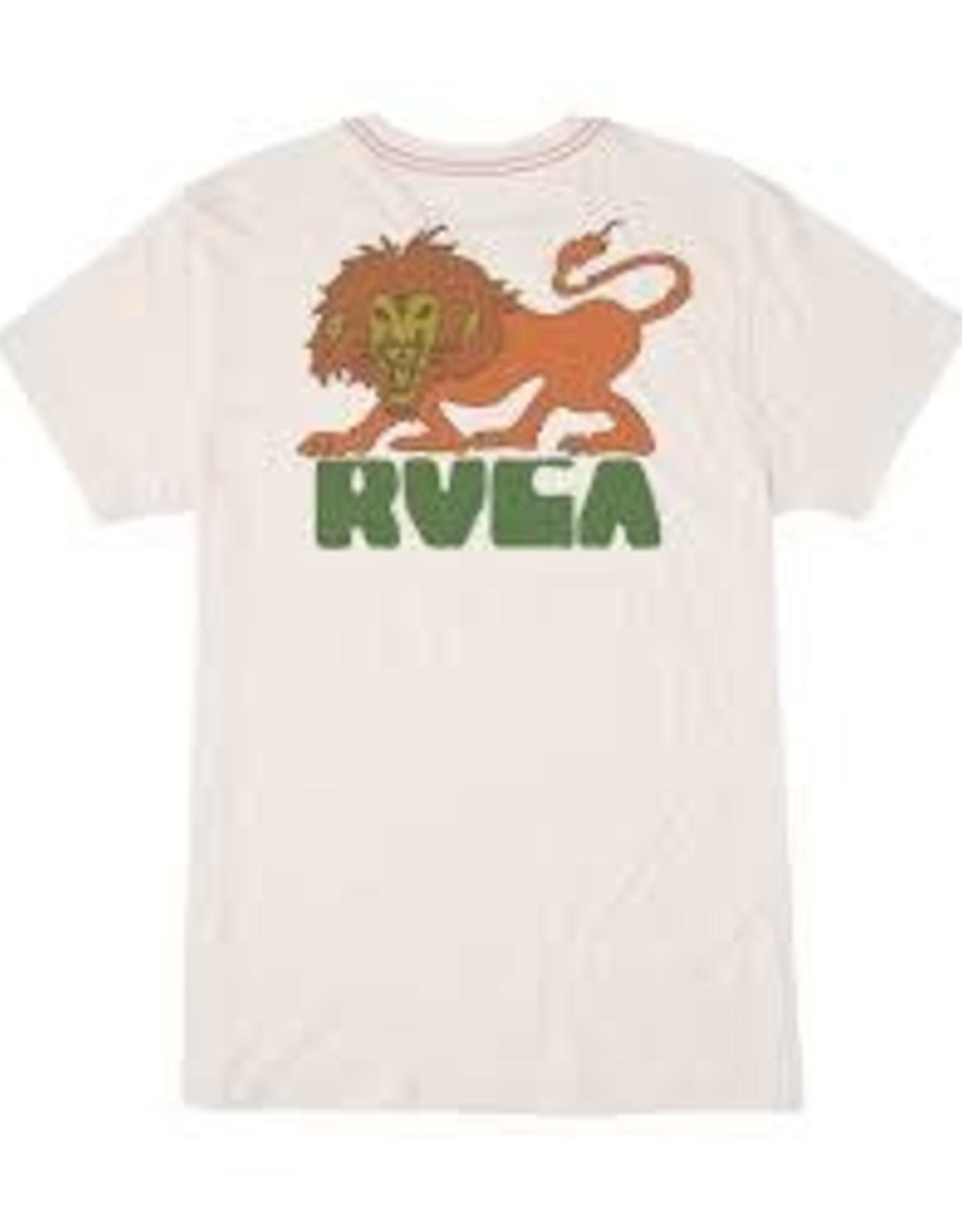 rvca rvca peace lion tshirt