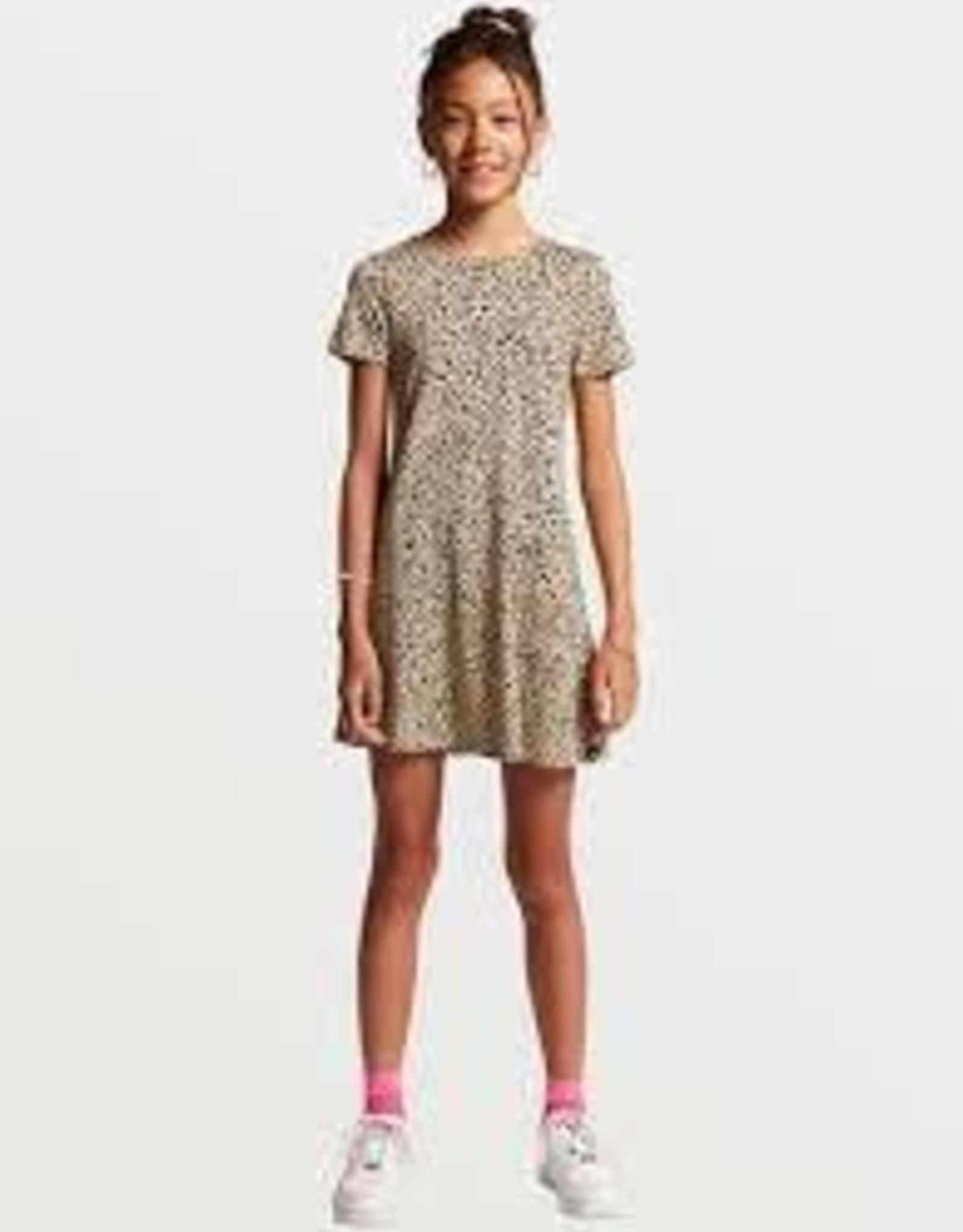 volcom Volcom Girls High Wired Dress R1312103