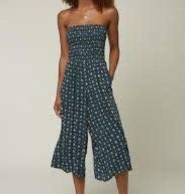 oneill Oneill Aliana Strapless Jumpsuit SU1409001