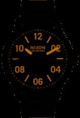 nixon patrol matte blk gold