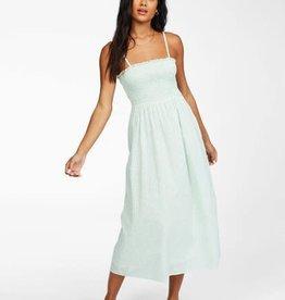 billabong Billabong Baja Breeze Maxi Dress ABJWD00176