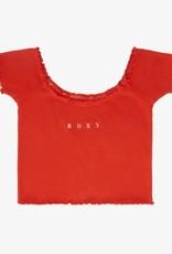 Roxy Roxy Girl Met S/S Tee ARGZT03603
